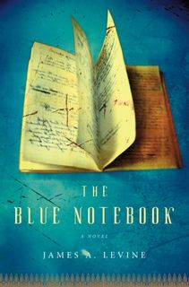 The_blue_notebook
